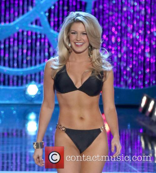 2013 Miss America Preliminary Competition Day 1 at...