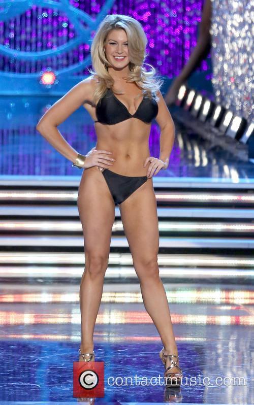 Miss New York, Miss America Preliminaries
