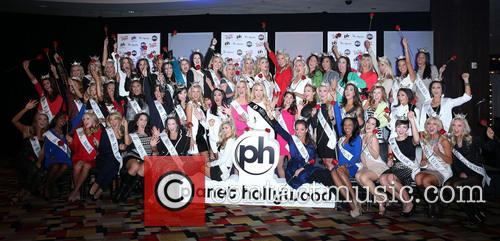 Miss America Pageant Contestants 4