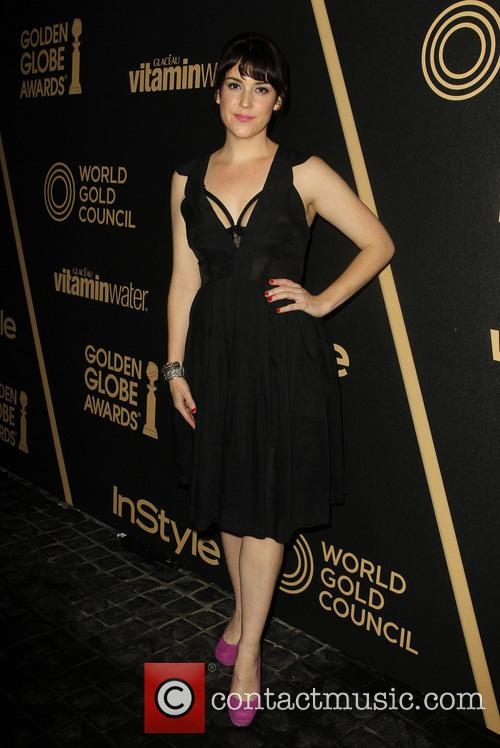 Golden Globe Awards and Cecconi 3