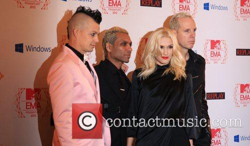 adrian young tony kanal gwen stefani and 5948688