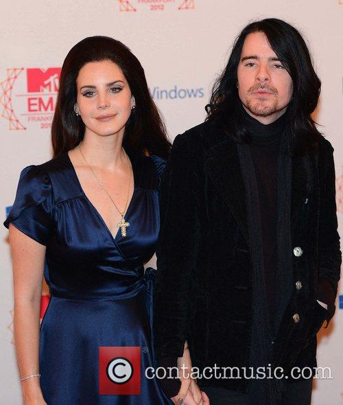 Lana Del Rey, Barrie-james O'neill and Kassidy 7