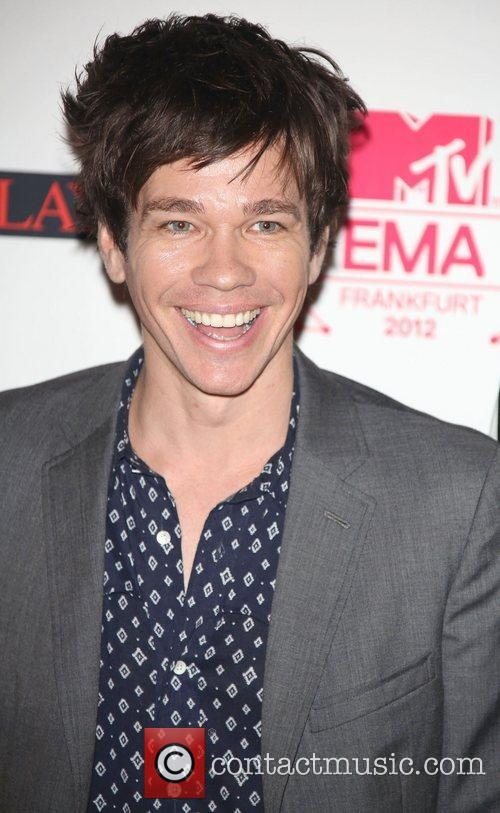 musician nate ruess of quotfunquot the mtv 4170432