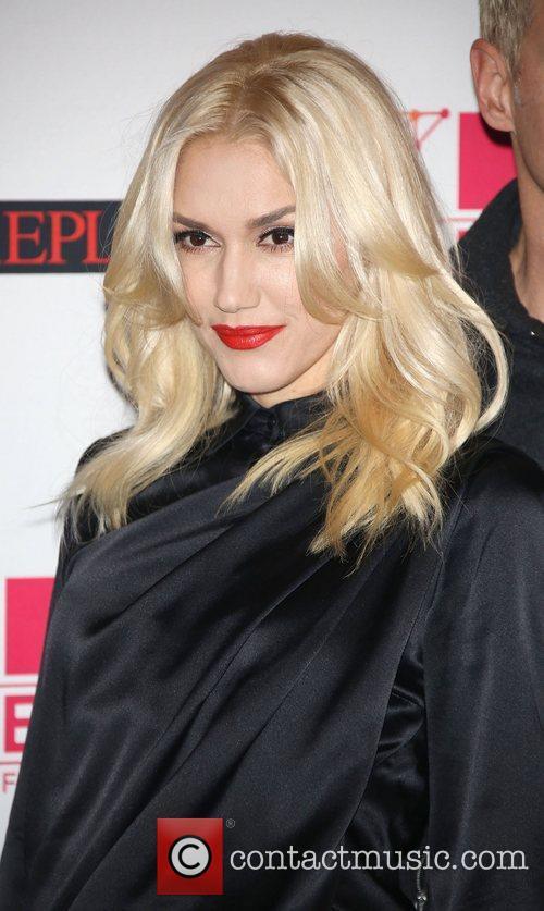 Singer Gwen Stefani, No Doubt