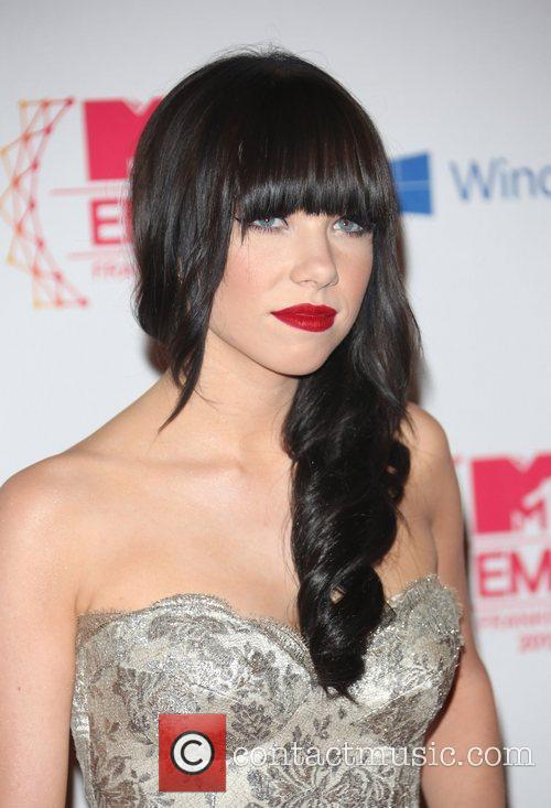 19th MTV Europe Music Awards - Arrivals