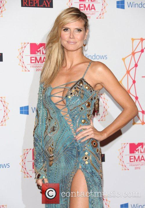 heidi klum 19th mtv europe music awards 4170106