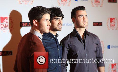 The Jonas Brothers 2