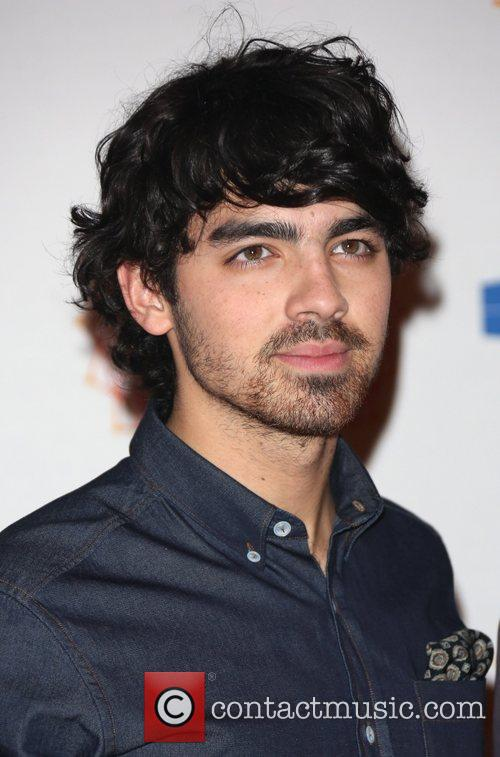 Joe Jonas and The Jonas Brothers 4