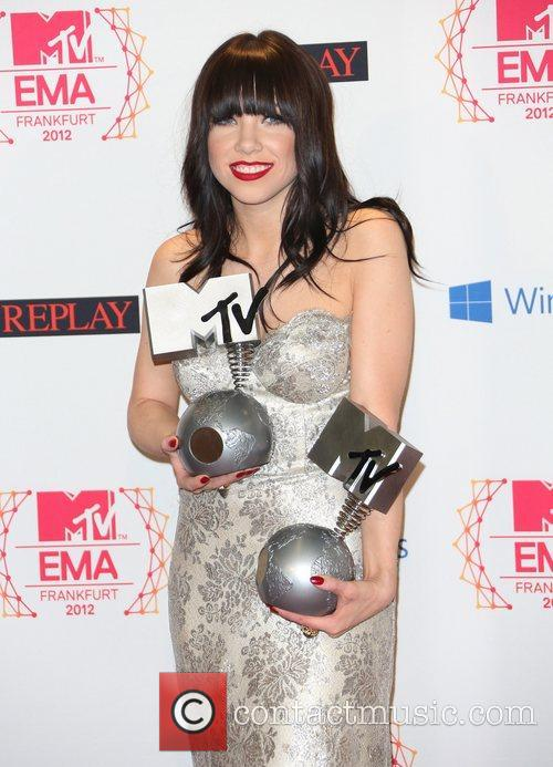 Carly Rae Jepson 2