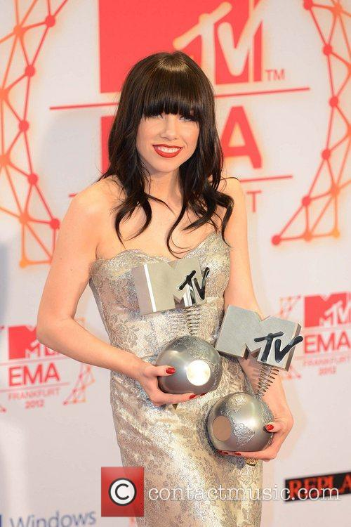 Carly Rae Jepson 7