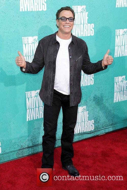 Jean Claude Van Damme, Mtv Movie Awards
