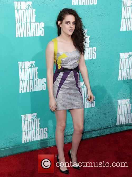 Kristen Stewart and Mtv Movie Awards 3