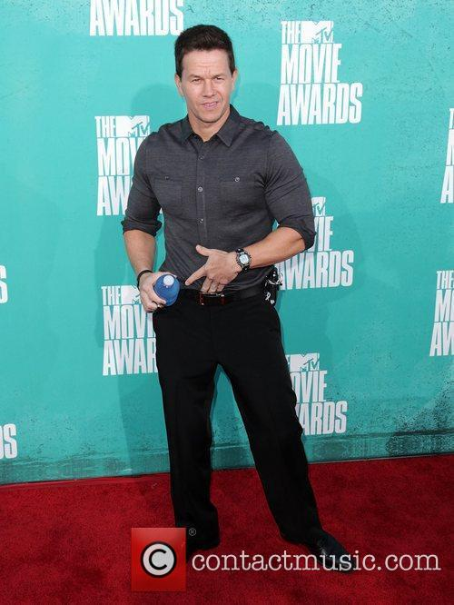 Mark Wahlberg and Mtv Movie Awards 1