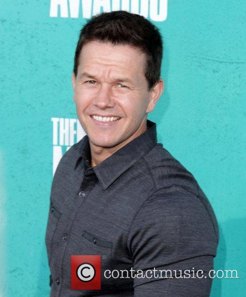 Mark Wahlberg and Mtv Movie Awards 2