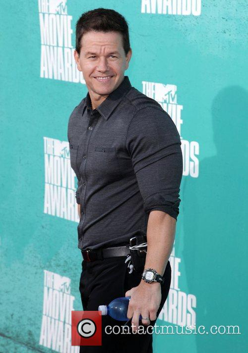 Mark Wahlberg and Mtv Movie Awards 3