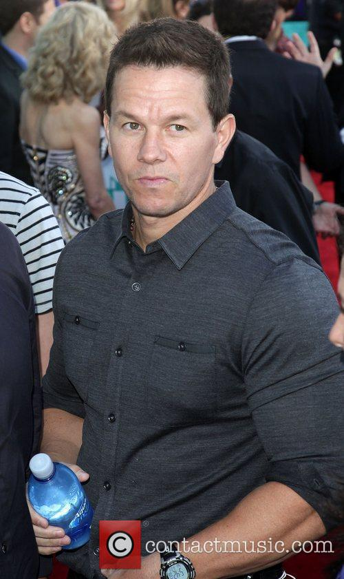 Mark Wahlberg and Mtv Movie Awards 4