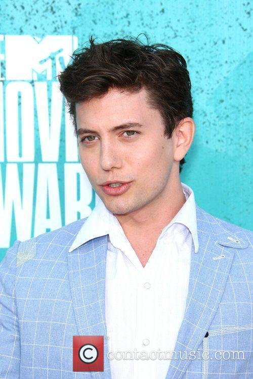 Jackson Rathbone and Mtv Movie Awards 8