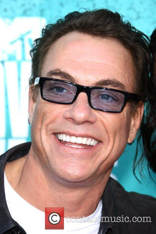 Jean Claude Van Damme and Mtv Movie Awards 10