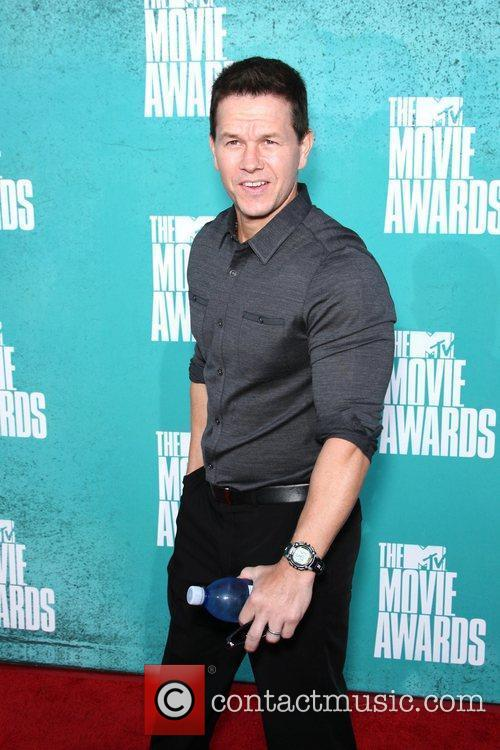 Mark Wahlberg and Mtv Movie Awards 3