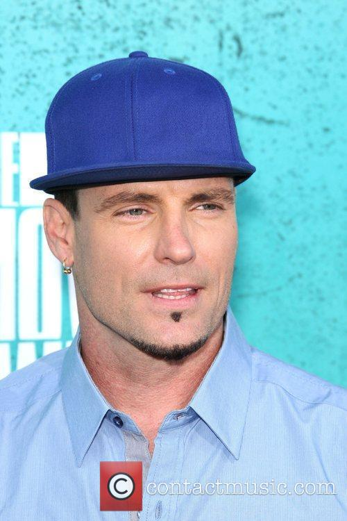 Vanilla Ice and Mtv Movie Awards 5