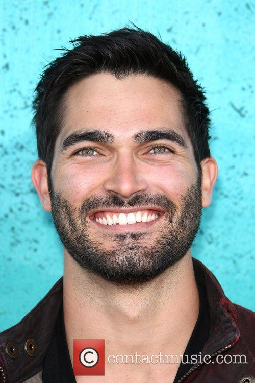 Tyler Hoechlin and Mtv Movie Awards 3