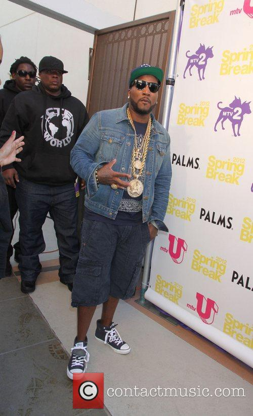 young jeezy mtv spring break 2012 day 3795262