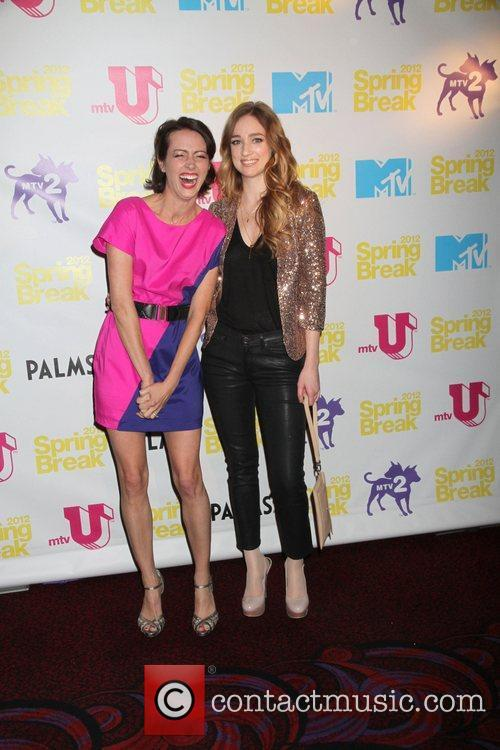 kristen connolly and amy acker mtv spring 3793318