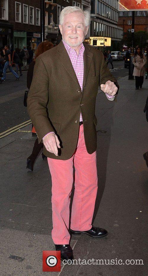Sir Derek Jacobi 4