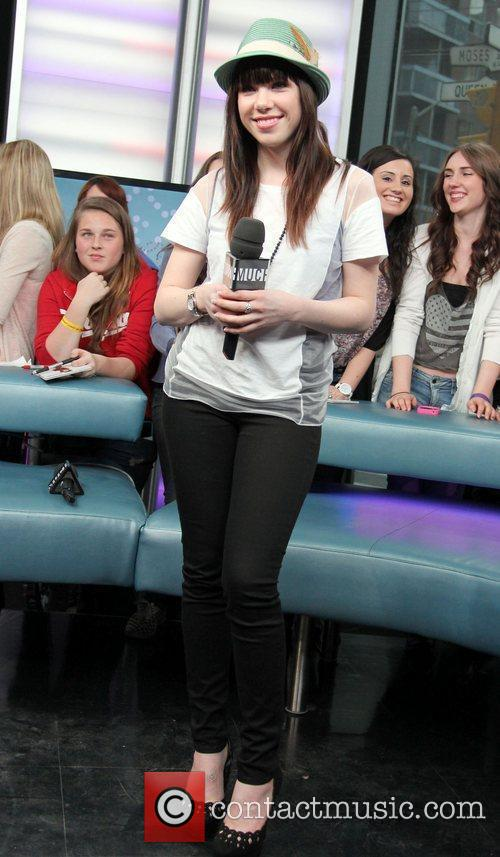 Carly Rae Jepsen 7