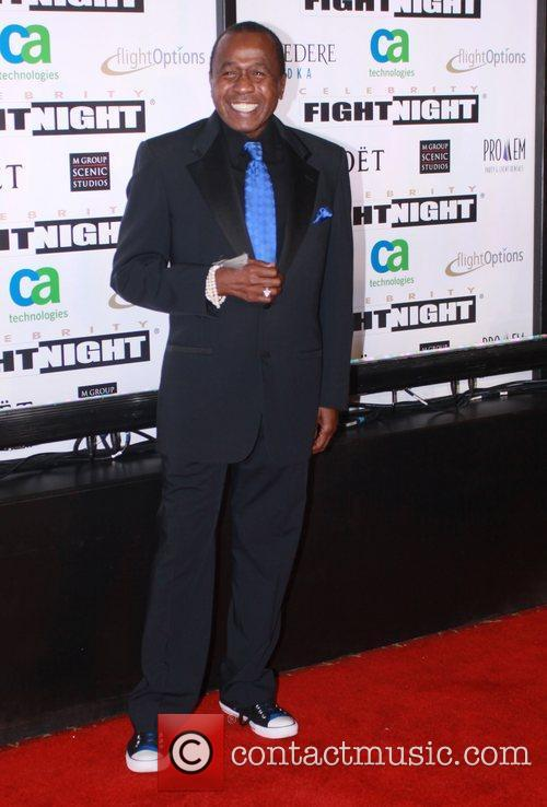 Ben Vereen  Muhammad Ali's Celebrity Fight Night...