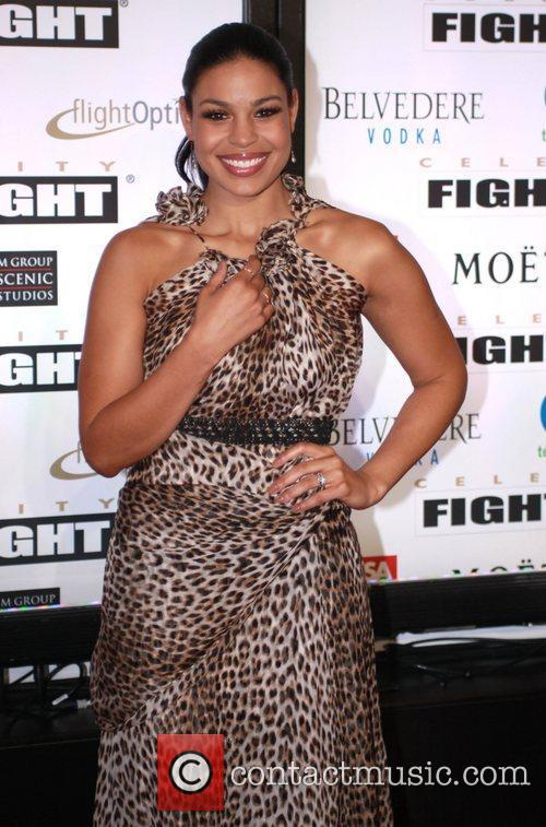 Jordan Sparks Muhammad Ali's Celebrity Fight Night XIII...
