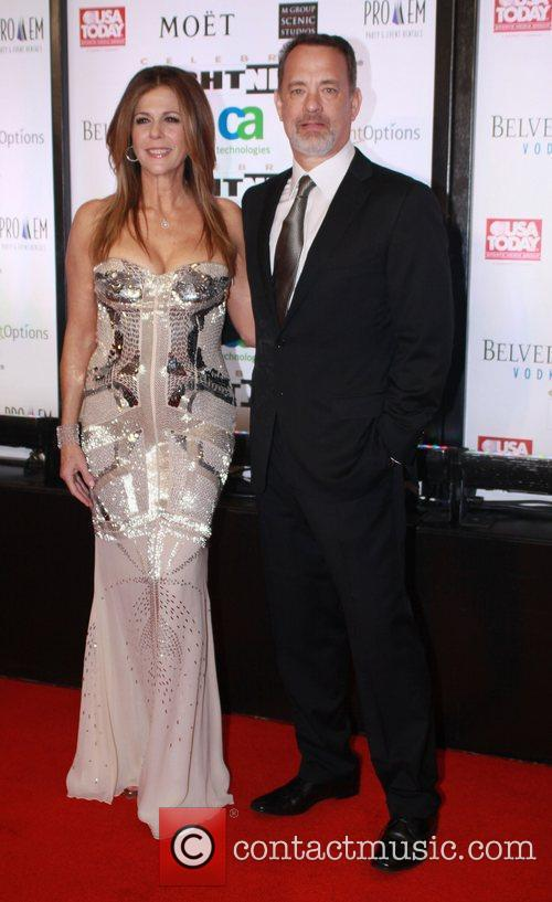 tom hanks and his wife rita wilson 3797403
