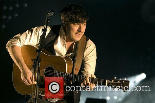 Marcus Mumford and Mumford & Sons 2