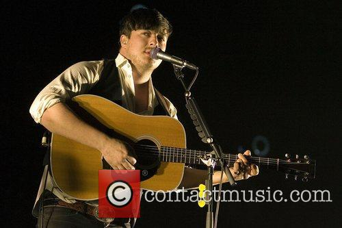Mumford & Sons and Marcus Mumford 4