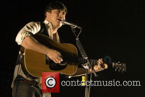 Mumford & Sons and Marcus Mumford 10