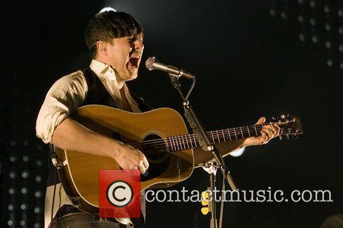 Marcus Mumford and Mumford & Sons 1