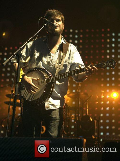 Mumford & Sons and Winston Marshall 5