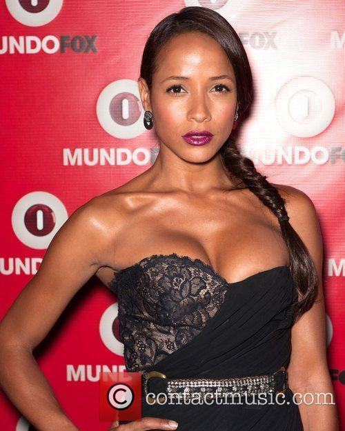 Dania Ramirez 3