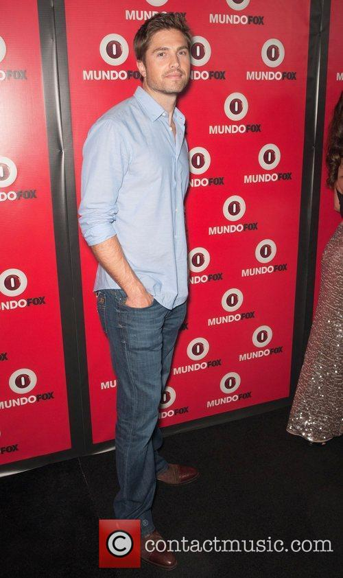 MundoFOX Launch Party: Let's Make History Together! -...