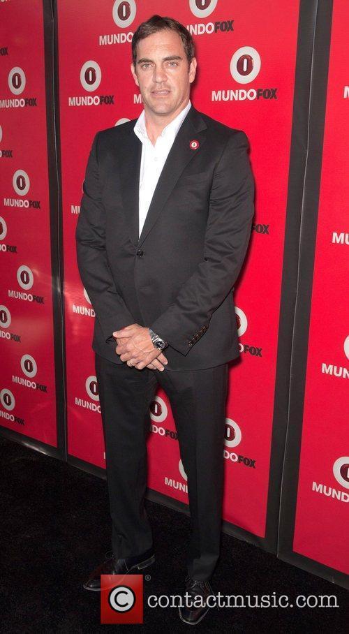 President of MundoFOX Emiliano Saccone MundoFOX Launch Party:...