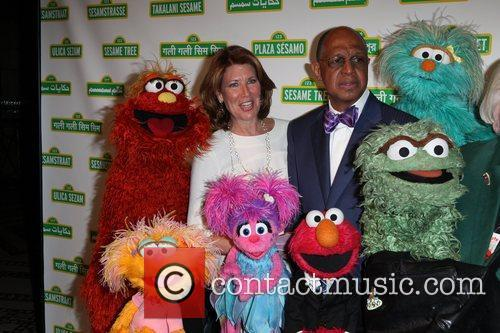 Elmo and Sesame Street 2