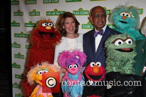 Elmo and Sesame Street 3