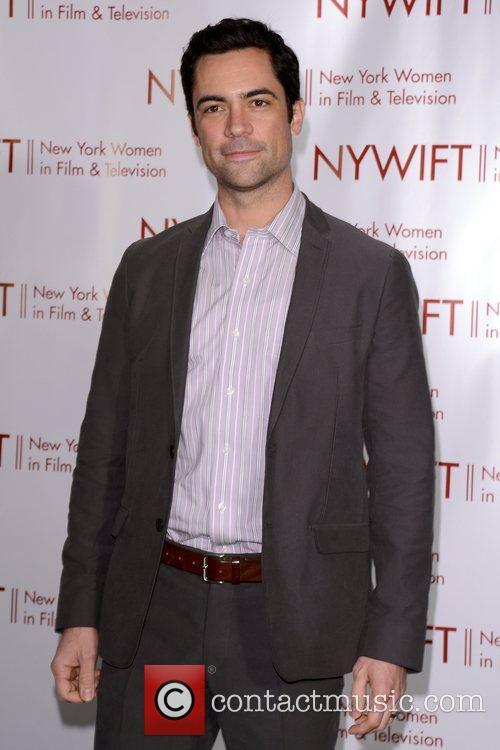 Danny Pino 2012 New York Women in Film...