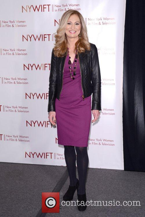 2012 New York Women in Film and Television...
