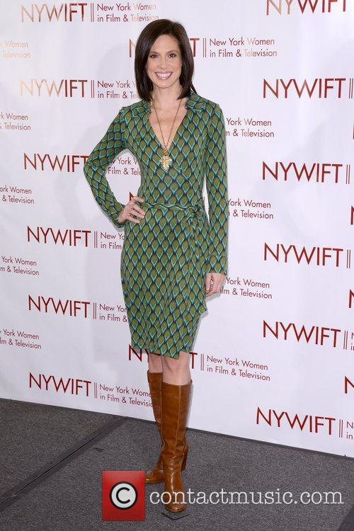 Megan Meany 2012 New York Women in Film...