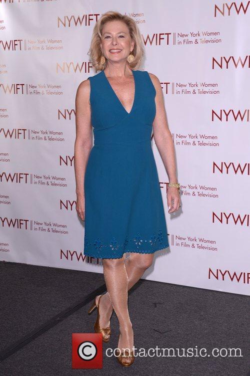 Pamela Morgan 2012 New York Women in Film...