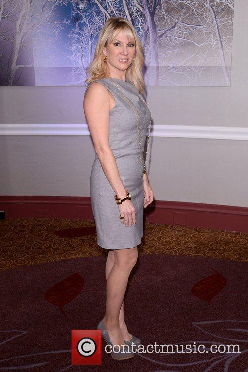 Ramona Singer 2012 New York Women in Film...