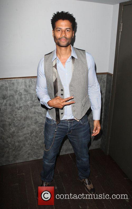 Eric Bonet attends the Music Choice Sponsors 'An...