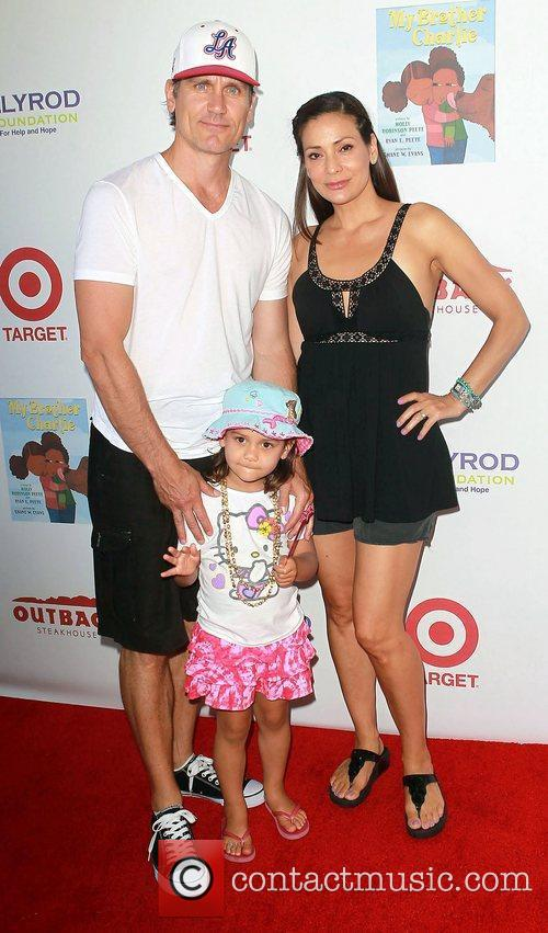 constance marie and family at the 3rd 4029732