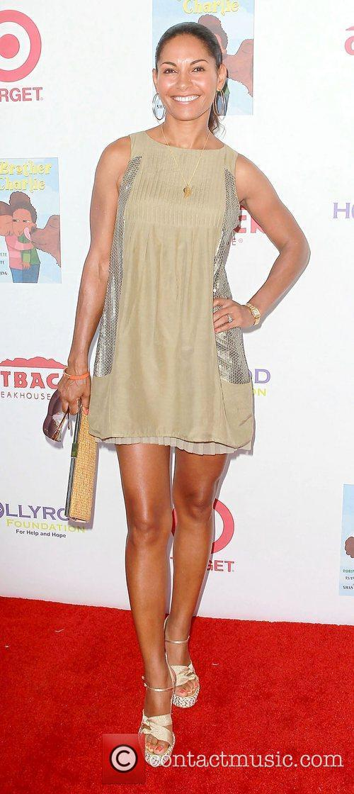 Salli Richardson 4